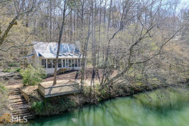 235 Old River Rd, Cornelia, GA 30531 (MLS #8557098) :: Team Cozart