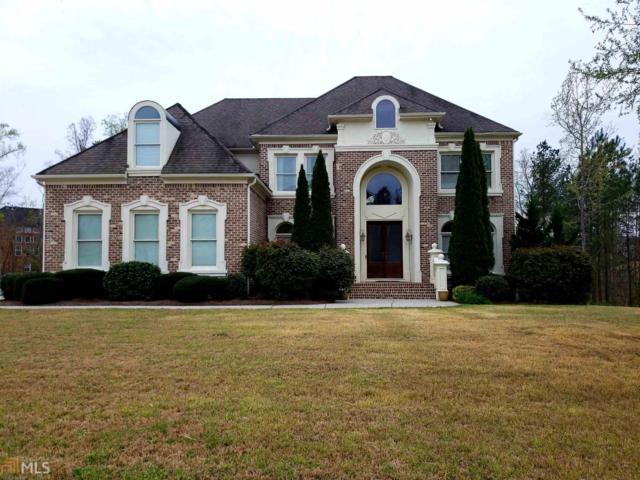 1549 Bordeaux, Conyers, GA 30094 (MLS #8557186) :: Buffington Real Estate Group