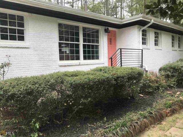251 Simon Ter, Atlanta, GA 30318 (MLS #8557304) :: Buffington Real Estate Group