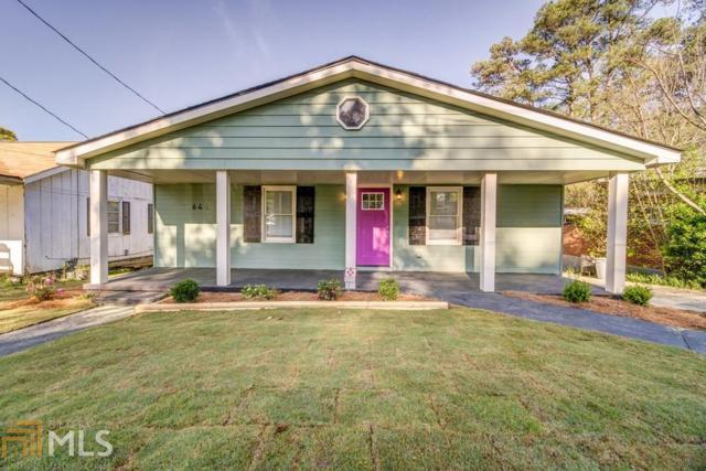 644 Albert St, Atlanta, GA 30318 (MLS #8557413) :: Buffington Real Estate Group
