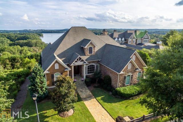6806 S Bluff Ct, Gainesville, GA 30506 (MLS #8557444) :: Buffington Real Estate Group