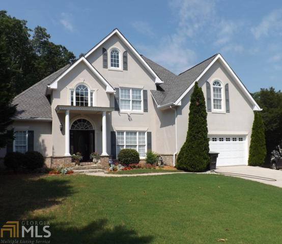 2715 Water View Cir, Gainesville, GA 30504 (MLS #8557645) :: Buffington Real Estate Group