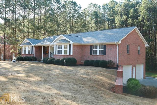 208 Meadows Ct, Dawsonville, GA 30534 (MLS #8557663) :: Buffington Real Estate Group