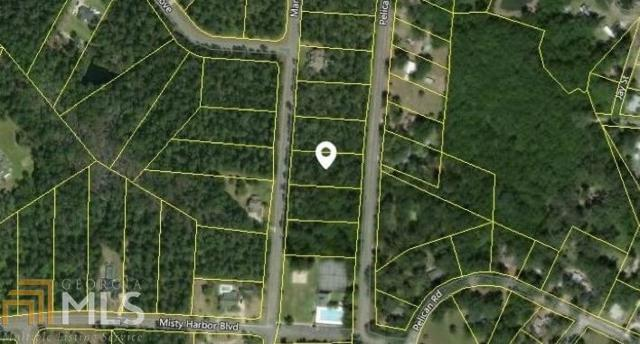 0 Marina Isle Dr #3, Woodbine, GA 31569 (MLS #8557825) :: Rettro Group