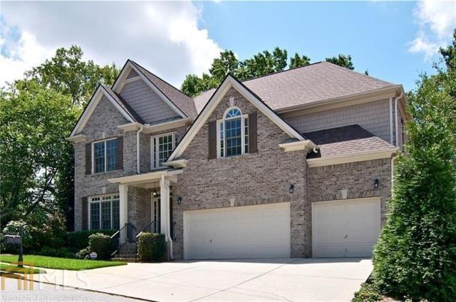 2001 Ivy Ridge Rd, Smyrna, GA 30080 (MLS #8558042) :: Ashton Taylor Realty