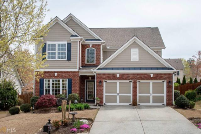 7907 Keepsake Ln, Flowery Branch, GA 30542 (MLS #8558084) :: Buffington Real Estate Group