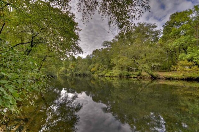 0 Riverwalk On Toccoa #54, Mineral Bluff, GA 30559 (MLS #8558122) :: Ashton Taylor Realty