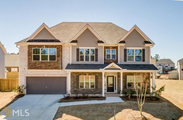 303 Hannah Pl, Holly Springs, GA 30115 (MLS #8558178) :: Buffington Real Estate Group