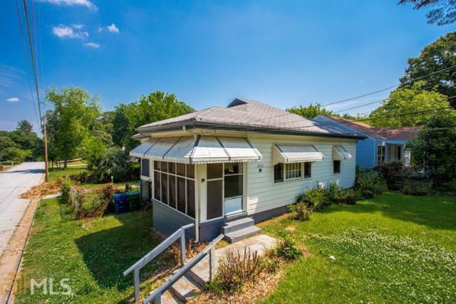 2695 Oldknow Dr, Atlanta, GA 30318 (MLS #8558191) :: Buffington Real Estate Group