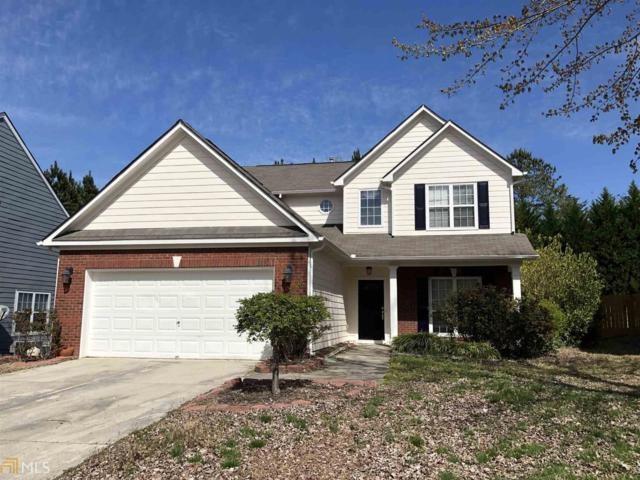 3112 Creekside Village Dr, Kennesaw, GA 30144 (MLS #8558251) :: Rettro Group