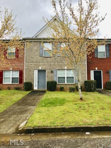 7712 Autry Cir #302, Douglasville, GA 30134 (MLS #8558370) :: Royal T Realty, Inc.