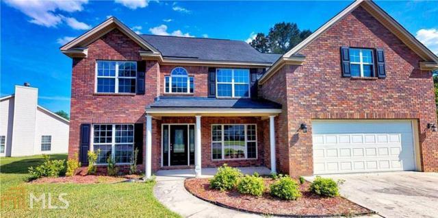 5 Coalbrookdale Ct, Pooler, GA 31322 (MLS #8558393) :: Buffington Real Estate Group