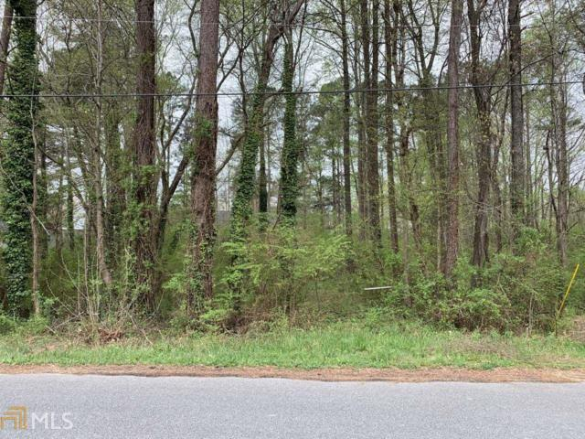 6875 Pawnee Trl Un II, Acworth, GA 30102 (MLS #8558488) :: Bonds Realty Group Keller Williams Realty - Atlanta Partners