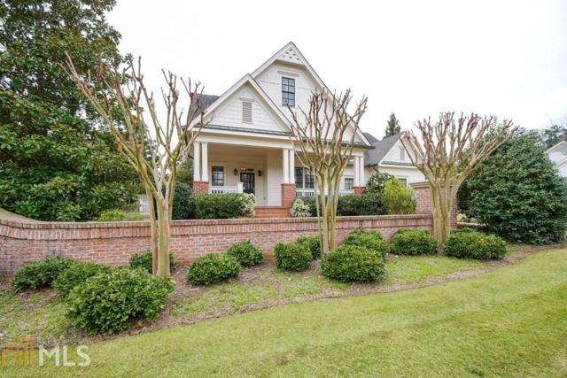 801 Village Greene, Marietta, GA 30064 (MLS #8558625) :: Team Cozart