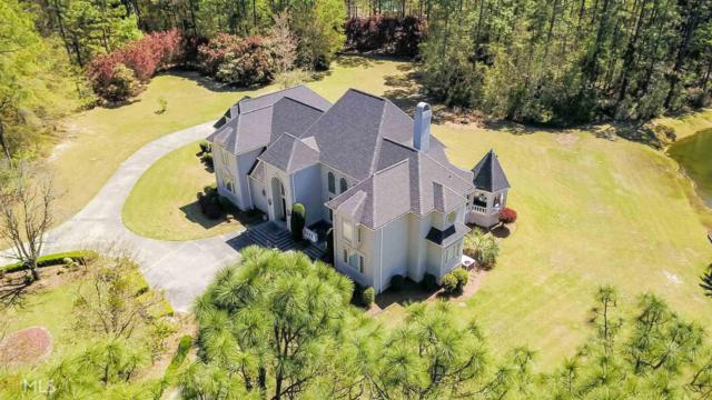 1900 Country Club Rd, Statesboro, GA 30458 (MLS #8558637) :: RE/MAX Eagle Creek Realty