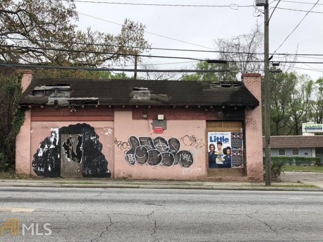 1958 SE Lakewood Ave, Atlanta, GA 30315 (MLS #8558659) :: Ashton Taylor Realty