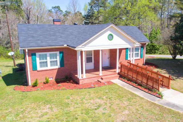 1166 Franklin Pkwy, Franklin, GA 30217 (MLS #8558670) :: The Heyl Group at Keller Williams