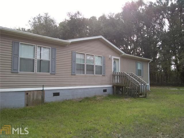 185 Pearlie Mikell, Ellabell, GA 31308 (MLS #8558676) :: Ashton Taylor Realty