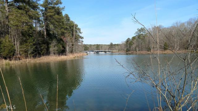 0 Beaverdam Dr #50, Elberton, GA 30635 (MLS #8558864) :: RE/MAX Center