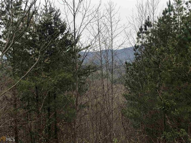 30 Loftis Mtn Rd, Blairsville, GA 30512 (MLS #8558895) :: Buffington Real Estate Group
