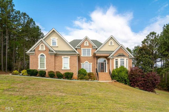 112 Forest Overlook Dr, Forsyth, GA 31029 (MLS #8558970) :: Team Cozart
