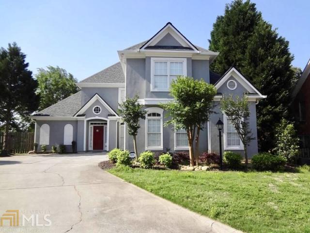 4670 Ashford Club Dr, Atlanta, GA 30338 (MLS #8558976) :: Royal T Realty, Inc.