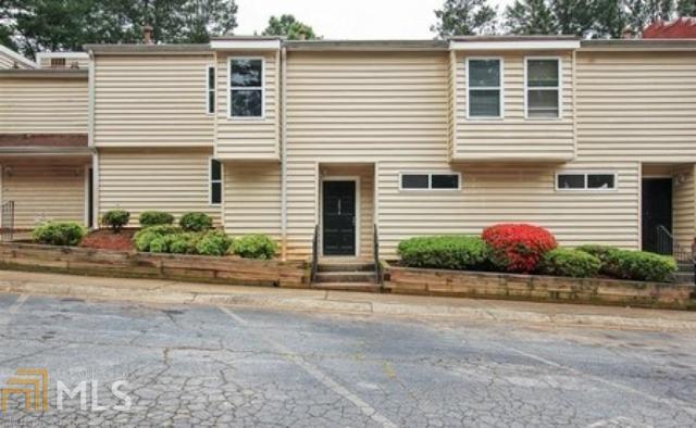 2090 Oak Park Ln, Decatur, GA 30032 (MLS #8559199) :: DHG Network Athens