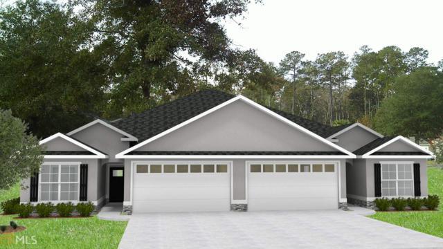 606 Eagle Blvd 99A, Kingsland, GA 31548 (MLS #8559248) :: DHG Network Athens