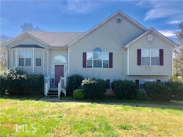 37 Ridgefield, Douglasville, GA 30134 (MLS #8559274) :: Buffington Real Estate Group