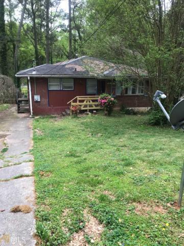 1568 Ezra Church Dr, Atlanta, GA 30314 (MLS #8559303) :: Team Cozart