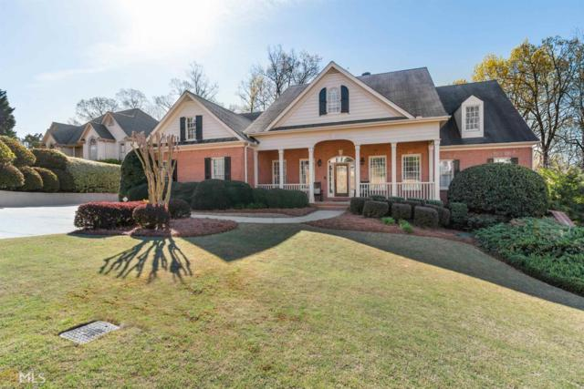 3363 Greens Ridge Ct, Dacula, GA 30019 (MLS #8559358) :: Bonds Realty Group Keller Williams Realty - Atlanta Partners