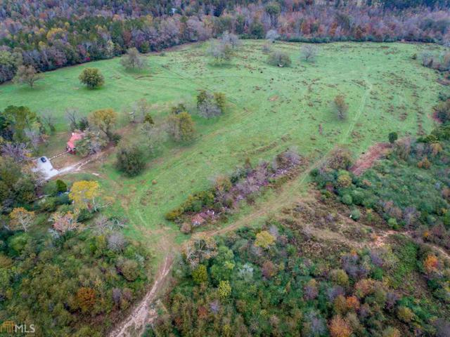 0 County Farm, Jefferson, GA 30549 (MLS #8559498) :: Ashton Taylor Realty