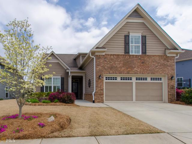 3532 Black Cherry Pt, Gainesville, GA 30504 (MLS #8559511) :: Buffington Real Estate Group