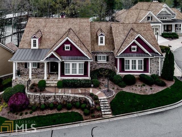 3395 Harbour Point Pkwy, Gainesville, GA 30506 (MLS #8559522) :: Ashton Taylor Realty