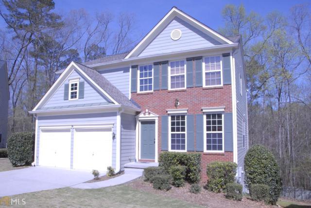 303 Burdock, Woodstock, GA 30188 (MLS #8559573) :: Royal T Realty, Inc.