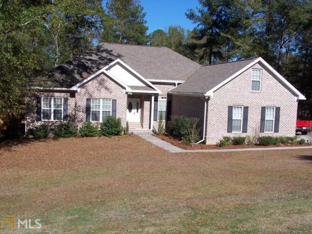 1013 Monarch Cir, Statesboro, GA 30458 (MLS #8559779) :: RE/MAX Eagle Creek Realty