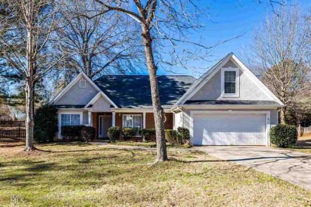 21 Quail Run Ct, Newnan, GA 30265 (MLS #8559817) :: Team Cozart