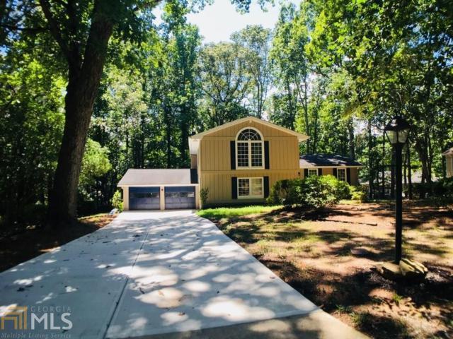 4601 Hunting Hound Ln, Marietta, GA 30062 (MLS #8559843) :: Buffington Real Estate Group