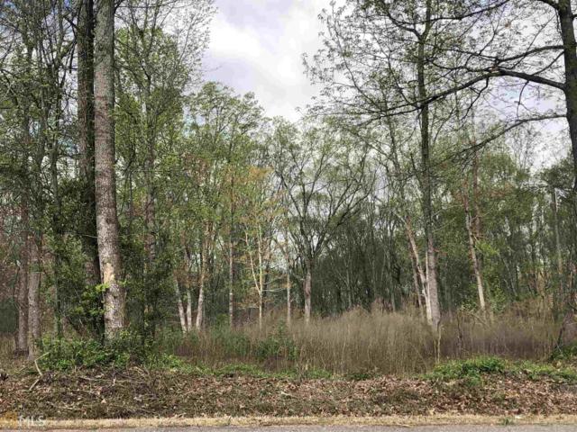 0 Scales Creek Rd Lot 8, Homer, GA 30547 (MLS #8559900) :: Buffington Real Estate Group