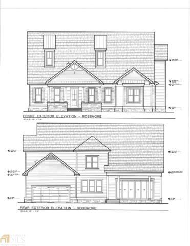 2608 Bent Pine Dr #38, Statham, GA 30666 (MLS #8559955) :: Buffington Real Estate Group