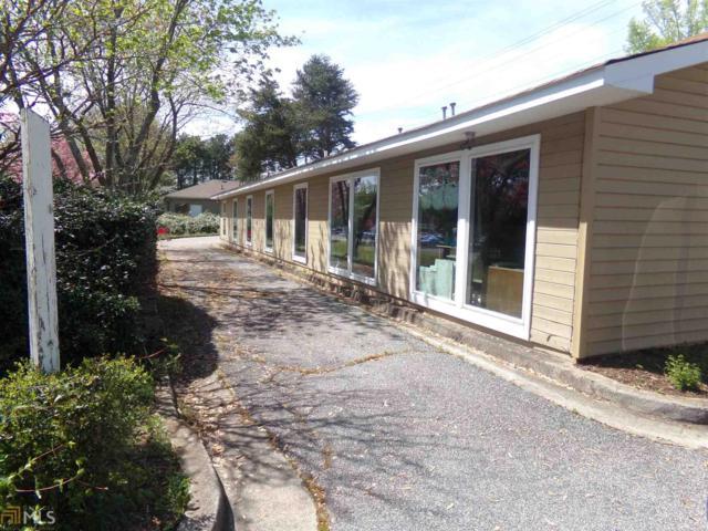 1595 Mulkey Rd, Austell, GA 30106 (MLS #8559962) :: Ashton Taylor Realty