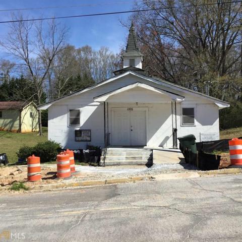 1005 Hardin St, Conyers, GA 30012 (MLS #8559984) :: Ashton Taylor Realty