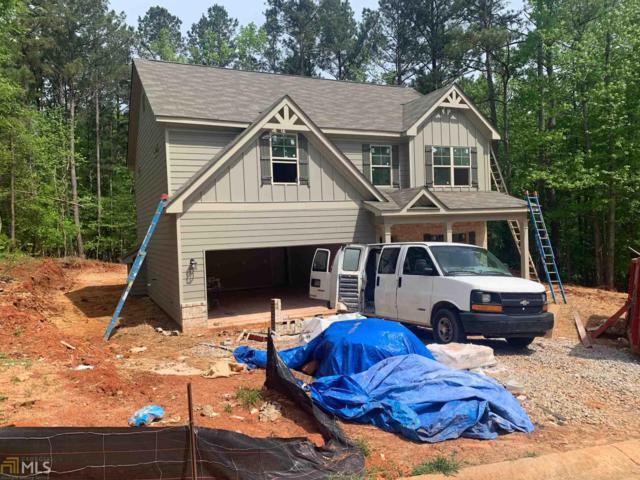 119 Grand Oak Dr #21, Jefferson, GA 30549 (MLS #8560018) :: Buffington Real Estate Group