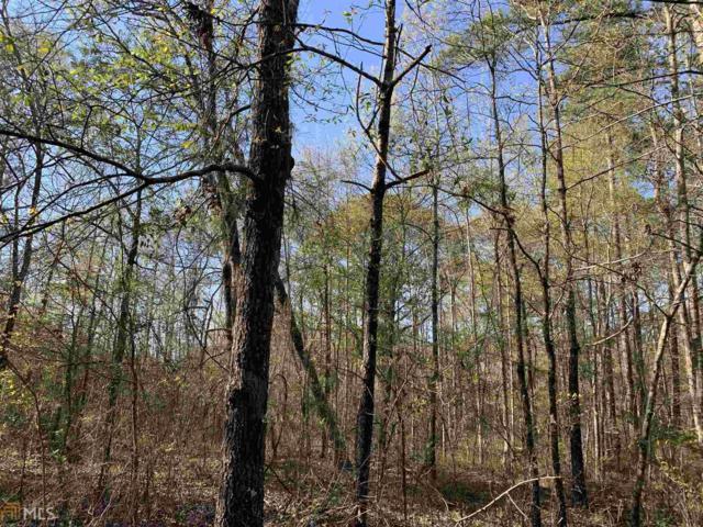 0 Mill Pond Rd, Rhine, GA 31077 (MLS #8560149) :: Rettro Group