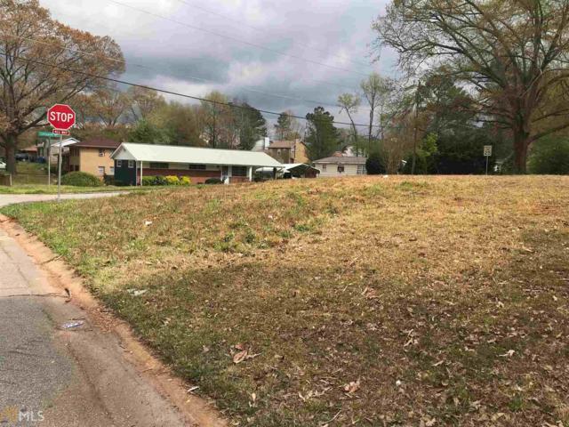 1358 Shoreham Dr #15, Atlanta, GA 30349 (MLS #8560177) :: Team Cozart