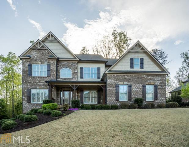 4440 Vickery Woods Ct, Cumming, GA 30040 (MLS #8560297) :: Ashton Taylor Realty