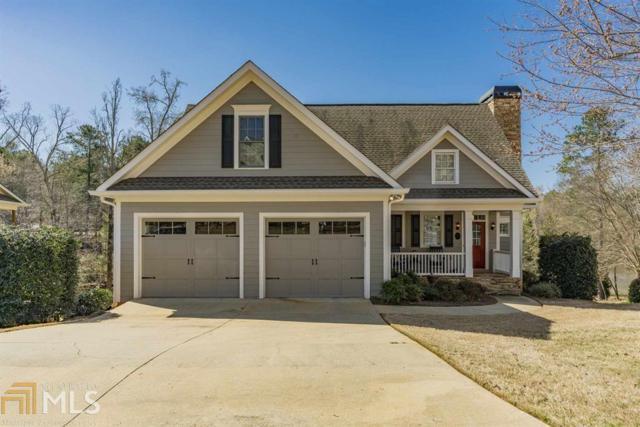 1130 Harbor Ridge Dr, Greensboro, GA 30642 (MLS #8560595) :: Ashton Taylor Realty