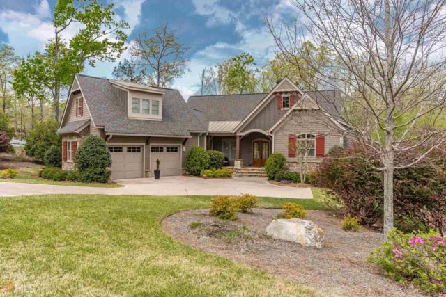 1140 Angel Pond East, Greensboro, GA 30642 (MLS #8560606) :: Buffington Real Estate Group