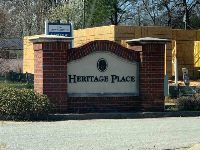 370 Rosenwald Dr, Hampton, GA 30228 (MLS #8560876) :: Buffington Real Estate Group