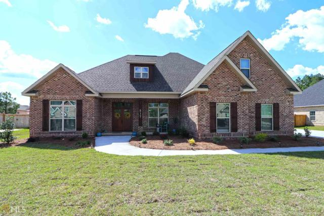 217 Woodlands Blvd, Kathleen, GA 31047 (MLS #8560950) :: Buffington Real Estate Group